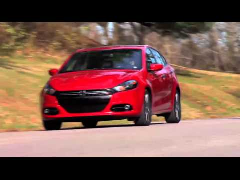 2016 Dodge Dart | Electronic Speed Control