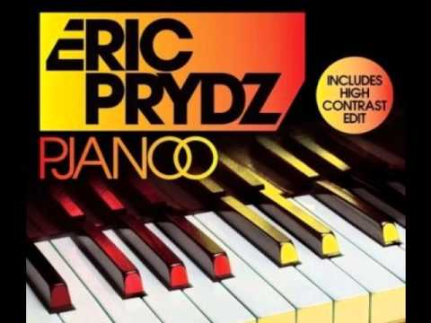 Eric Prydz - Pjanoo (abz.T remix) 2011 (Trumpet/Electro/House) !