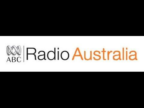 Radio Australia  -Waltzing Matilda (ワルチングマチルダ)-