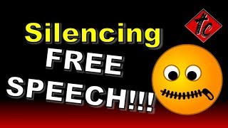 Truthification Chronicles Silencing FREE SPEECH!!!