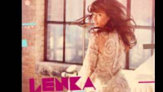 Here To Stay - Lenka