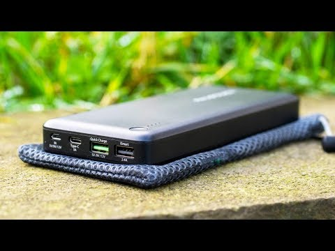 5 Best Power Bank Charger of 2020