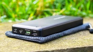 5 Best Power Bank Charger of 2019