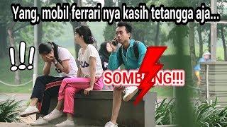 Telponan Sombong Disamping Orang   Prank Indonesia