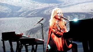 Tori Amos LIVE Reindeer King (Teatro Arcimboldi, Milano 2017-09-17)