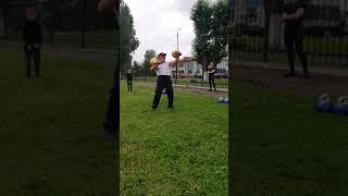 силовые упражнения Гамбург Валерий Александрович