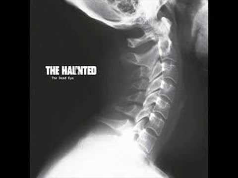 Haunted - The Fallout