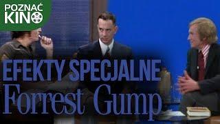 Efekty specjalne: Jak Forrest Gump znalazł się w filmowych archiwach | Poznać kino