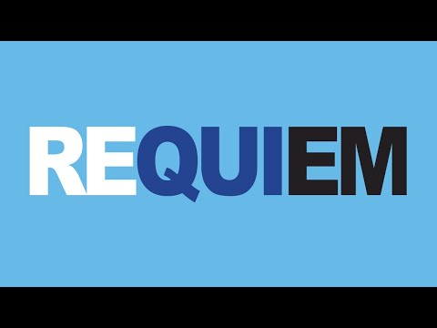 Requiem from Dear Evan Hansen karaoke instrumental