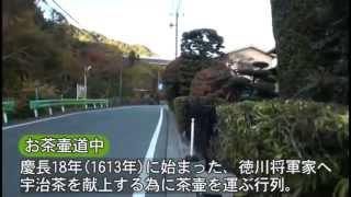 A186【東京・神奈川】甲州街道小仏峠越-2<念珠坂地蔵尊~蛇瀧の道の入口>