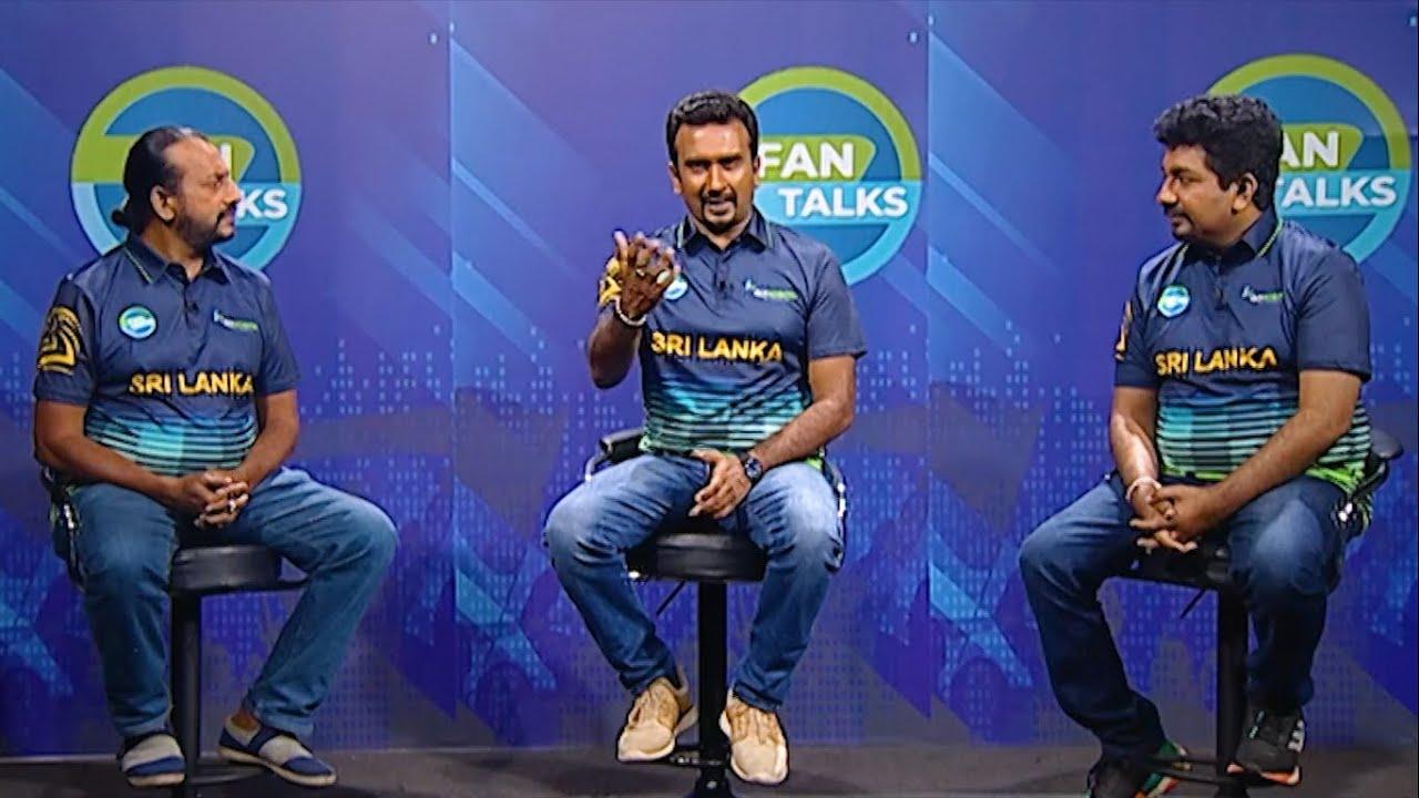 Download SLT-Mobitel Fan Talks   T20 Cricket World Cup 2021   Sri Lanka vs Namibia