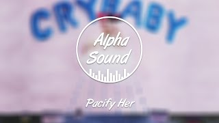 Melanie Martinez - Pacify Her (Official Instrumental)