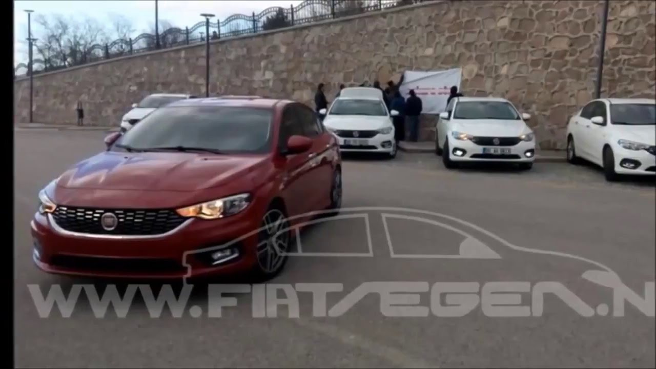 fiat egea tipo abarth in ankara youtube. Black Bedroom Furniture Sets. Home Design Ideas