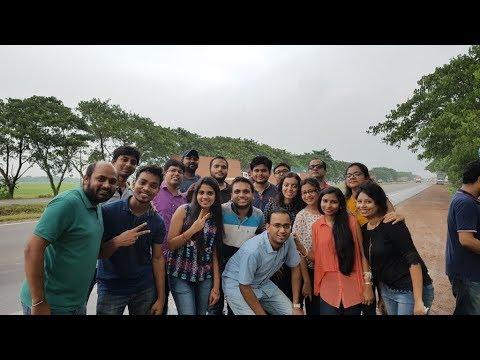 Office Trip | Gurap Trip | Hindustan hotel , Kolkata