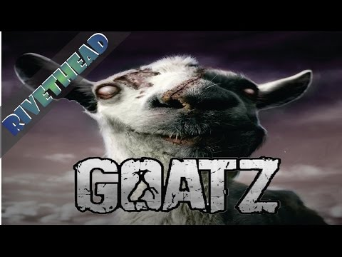 Goatz - Could it get any Weirder? |
