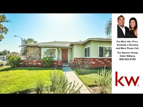 501 S. Victoria Ave., Corona, CA Presented by The Hanover Group.