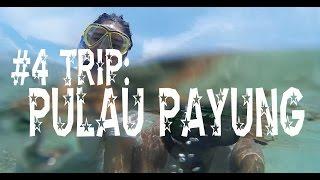 PULAU PAYUNG, KEPULAUAN SERIBU, DKI JAKARTA   INDONESIA