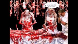 Cannibal Corpse-Hollowed Bodies