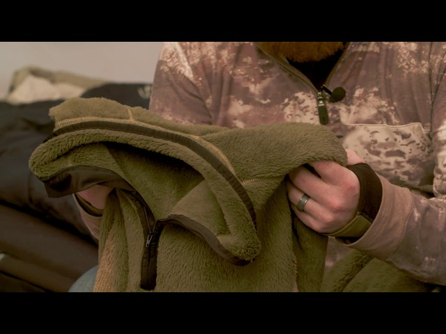 Cabela's Thermal Zone Stand Hunter Testimonial | Keefer Brothers