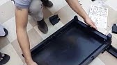 Keter's Rattan-Style Utility Cabinet - Assembly Video - YouTube