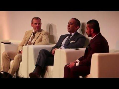 World Retail Congress - Panel Discussion | Intelligence Node