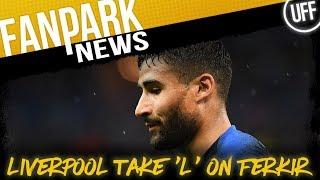 Liverpool Takes An L | Hazard's Future | Messi On Griezmann | Milinković-Savić Links - FanPark News