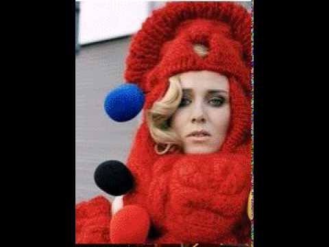Roisin Murphy - Slave to love