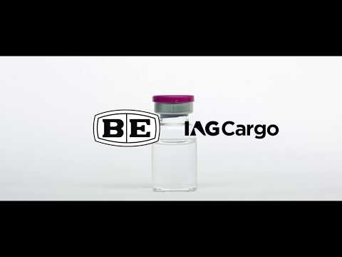 IAG Cargo | Biological E. Limited Teaser