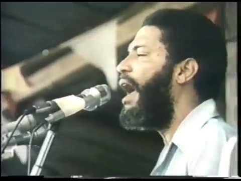 Grenada: The Future Coming Towards Us (1983)