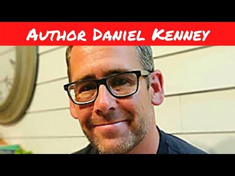 Middle Grade Ninja Episode 10: Author Daniel Kenney