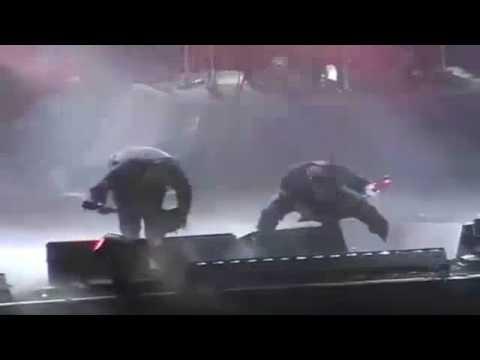 Slipknot  People=Shit  Chicago Amazing Audio