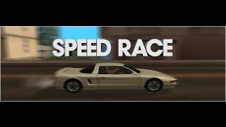 Speed Event de GTAOnline - Infernus