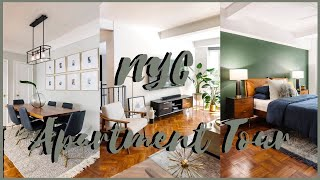 Our NYC Apartment Tour | Taylor Phillips
