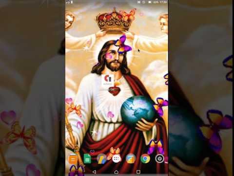 3d jesus wallpaper apps on google play - 3d jesus wallpapers ...