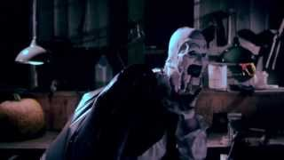 TERRIFIER OFFICIAL TEASER (2015) ALL HALLOWS' EVE SPINOFF