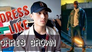 STYLECHECK CHRIS BROWN | Dress Like Chris Brown Alternativen | bhpdao