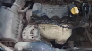 CHERY AMULET  гул на генераторе, шкребящий звук -  вывод, итог