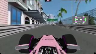 F1 Challenge 2017 Mod Gameplay+Link