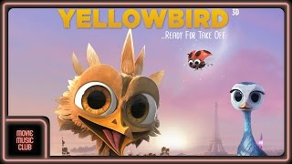 """Mathilda Homer - Spread Your Wings (from """"Yellowbird"""" OST)"""