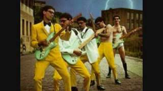 Watch Donnie Iris Joking video