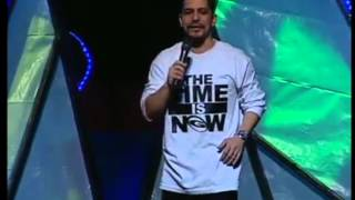 """Little J feat. Devine - """"The Time is Now"""" / """"Enemies"""" (Live Performance at Victory Outreach Chino)"""