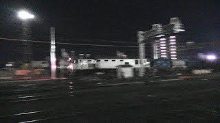 【運転士交代あり!】深夜の貨物撮影記 EF510 ×7本 日本海縦貫線(北陸本線) 南福井ほか 2019年6月7日