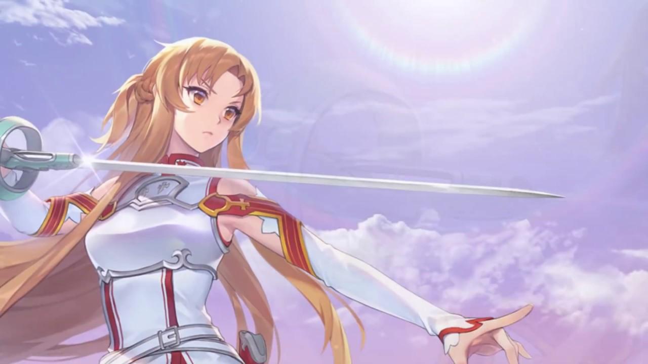 Lồng tiếng và Âm thanh | Kết hợp cùng Sword Art Online – Garena Liên Quân Mobile