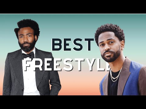 Best Freestyle (Big SeanChildish GambinoG-EazyHopsinLogic)