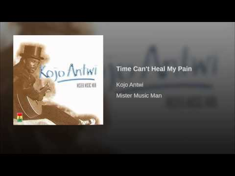Time Can't Heal My Pain
