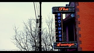 The Brothers Lounge Restaurant | Cleveland, Ohio