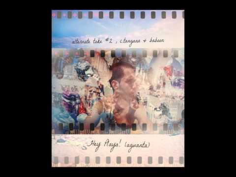 Agorazein – Hey playa! (Aguanta) C. Tangana & Baboon [Alternate take #2] Con letra