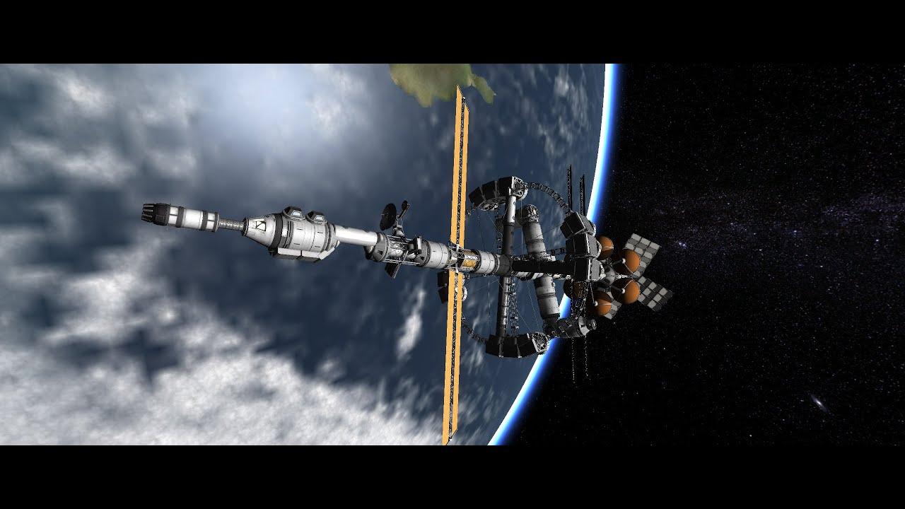 spacecraft ksp - photo #35