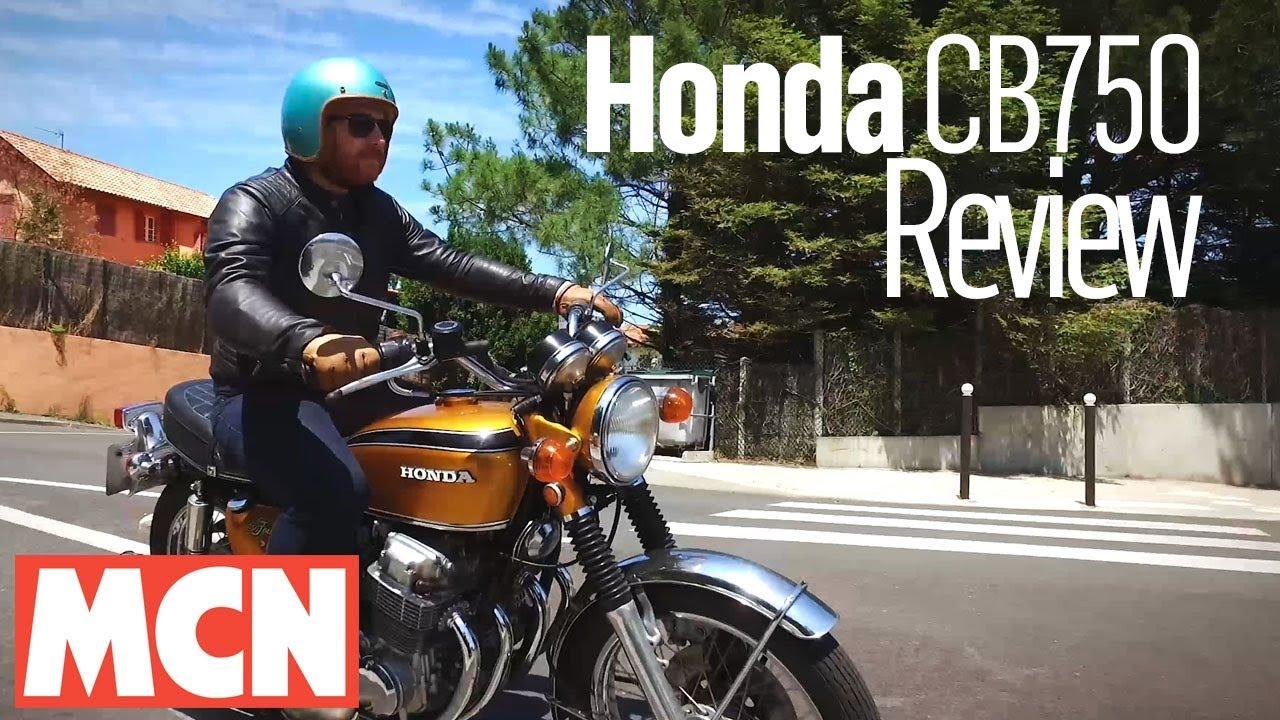 Honda CB750 review | MCN | Motorcyclenews com
