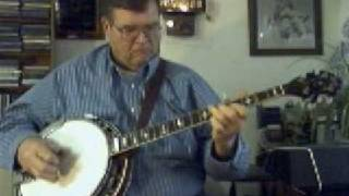 Fire On The Banjo